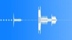 robot move 6 - sound effect