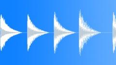 Sci-fi, Zap, Stinger Sound Effect