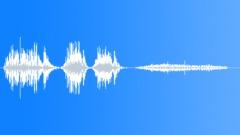 Liquefying Energy  - sound effect