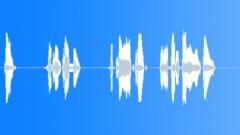 Gold (ATAS) 15min volume Sound Effect