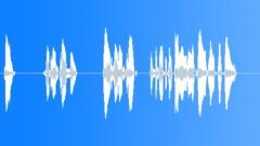 Gold (ATAS) Range US chart Sound Effect