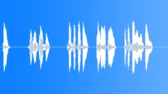 Gold (VOLFIX) Hour Cluster Profile Sound Effect
