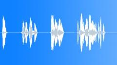 Gold (VOLFIX) Volume Journal Sound Effect