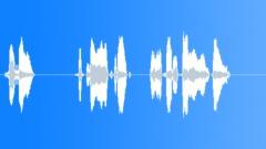 Crude oil (ATAS) 15min volume - sound effect