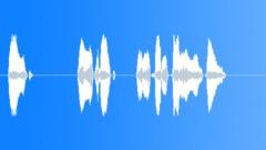 Brent (ATAS) Day volume - sound effect