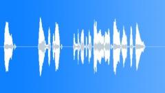 Brent (ATAS) Range Z chart Sound Effect