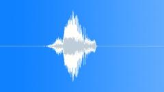 Woman Say Hi - sound effect