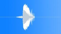 Female Thinking 8 - sound effect