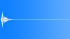 Percussive Video Game Sfx Sound Effect