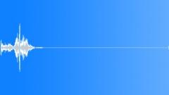 Percussive Platform Game Soundfx - sound effect