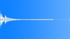 Percussive Platformer Sound Fx Sound Effect