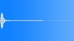 Percussive In-Game Efx Sound Effect