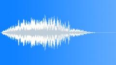 Futuristic intro transition 14 Sound Effect