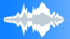 Mercy fear male scream Sound Effect
