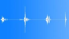 Bunch of keys 01 Sound Effect