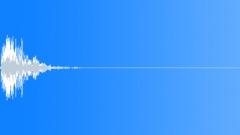 Machine Foot Step Sound For Gamedev Sound Effect