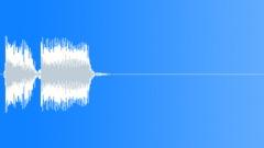 Electric Guitar Announcer Sound For O.s. - sound effect