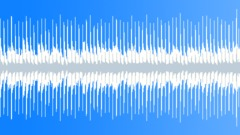 Stock Music of Midnight Groove - Black Keys Boogie (loop 2 background)