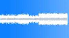 Stock Music of Midnight Groove - Black Keys Boogie (underscore background)