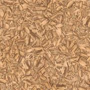 Pressed wooden panel background seamless texture - stock illustration