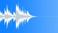 Oriental Win - sound effect