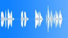 Dollar Index (Center) Bollinger Bands Sound Effect