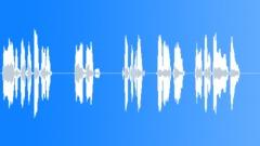 S&P500 (MARKET DELTA, VOLFIX, NINJA, others) H4 Cluster Chart Sound Effect