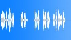 S&P500 (MARKET DELTA, VOLFIX, NINJA, others) Hour Cluster Chart Sound Effect