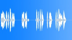 S&P500 (MARKET DELTA, VOLFIX, NINJA, others) Week Cluster Profile Sound Effect