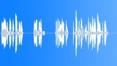S&P500 (VWAP -Support 2 line) - sound effect