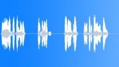 NASDAQ100 (ATAS, JIGSAWTRADING & other DOM's) H4 volume Sound Effect