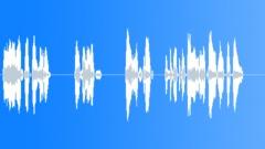 NASDAQ100 (ATAS, JIGSAWTRADING & other DOM's) Range X chart Sound Effect