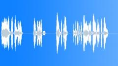 NASDAQ100 (ATAS, JIGSAWTRADING & other DOM's) Range Z chart Sound Effect