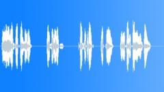 NASDAQ100 (MARKET DELTA, VOLFIX, NINJA, others) Week Cluster Chart Sound Effect