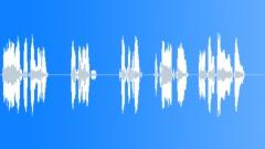 NASDAQ100 (MARKET DELTA, VOLFIX, NINJA, others) 15 min Cluster Chart Sound Effect