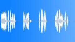 NASDAQ100 (MARKET DELTA, VOLFIX, NINJA, others) Tick Bar Chart Sound Effect