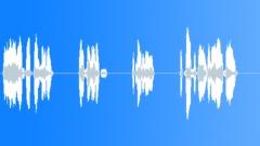 NASDAQ100 Voice alert (EMA89) Sound Effect
