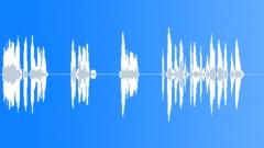 NASDAQ100 Voice alert (61.8FIBO) - sound effect