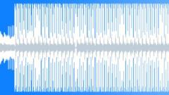 Epic Underground Hip Hop Beat BPM 87 (WAV) - stock music