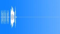 Cartoon Robot Element 02 Sound Effect