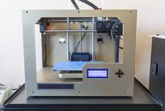 3D printer Kuvituskuvat