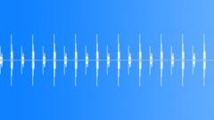Ticktock Sound - Repetitive - sound effect