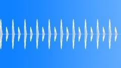 Clockwork Soundfx - Ten Sec Sound Effect