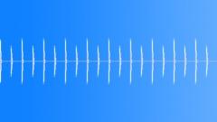 Clock Ticking Efx - Repetitive Sound Effect