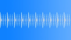 Loopable Ticktock - Idea Sound Effect