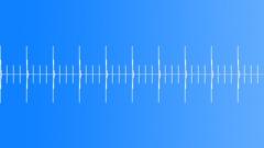 Ten Sec Time Ticking - Fx - sound effect