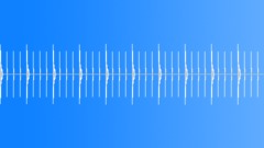 Looped Clockwork - Sound Fx Sound Effect