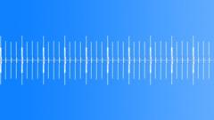 Ten Sec Tick Tock - Sfx Sound Effect