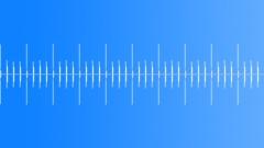 Timer Fx - Ten Seconds Sound Effect