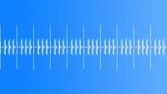 Timer Sound Fx - Looping Sound Effect